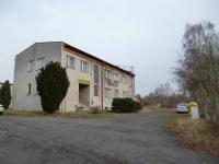 Prodej komerčního objektu 538 m², Čestice