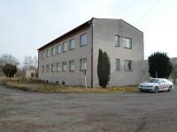 Prodej obchodních prostor 382 m², Čestice
