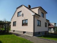 Prodej domu v osobním vlastnictví 240 m², Kunžak