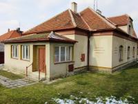 Prodej domu v osobním vlastnictví 398 m², Mirovice