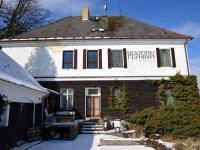 Prodej penzionu 600 m², Zdíkov