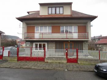 Prodej domu v osobním vlastnictví 153 m², Chanovice