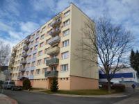 Prodej bytu 2+1 v družstevním vlastnictví 50 m², Prachatice