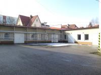 Prodej kancelářských prostor 1400 m², České Budějovice