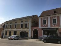 Prodej komerčního objektu 653 m², Weitra