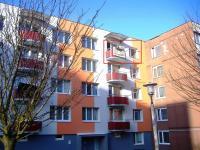 Prodej bytu 2+kk v osobním vlastnictví, 36 m2, Tábor