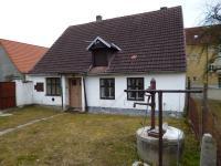 Prodej chaty / chalupy 70 m², Malenice