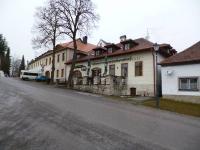 Prodej penzionu 450 m², Přídolí