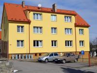 Prodej bytu 2+1 v osobním vlastnictví 52 m², Vacov