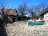 Zahrada - Prodej domu v osobním vlastnictví 96 m², Myslkovice