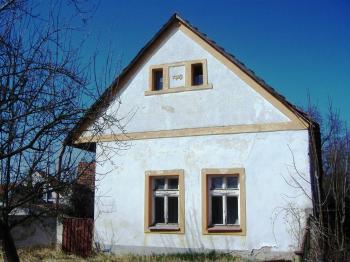 Dům  - Prodej domu v osobním vlastnictví 96 m², Myslkovice