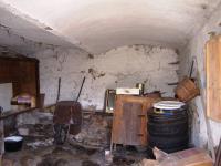Sklad - Prodej domu v osobním vlastnictví 96 m², Myslkovice