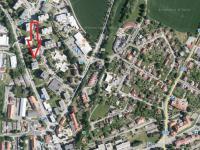 Prodej bytu 4+1 v družstevním vlastnictví 82 m², Prachatice