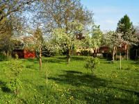 Prodej pozemku 959 m², Opařany