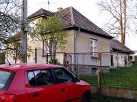 Prodej domu v osobním vlastnictví 160 m², Skalice