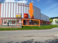 Pronájem obchodních prostor 28 m², Prachatice