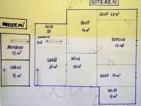 Prodej domu v osobním vlastnictví 321 m², Lom
