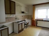 Jídelna s kuchyňským koutem. (Prodej domu v osobním vlastnictví 321 m², Lom)