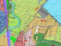 Prodej pozemku, 3745 m2, Protivín