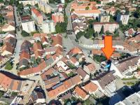 Pronájem obchodních prostor 21 m², Třeboň