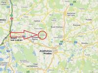 Prodej domu v osobním vlastnictví 384 m², Lodhéřov