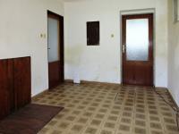 Chodba (Prodej domu v osobním vlastnictví 384 m², Lodhéřov)
