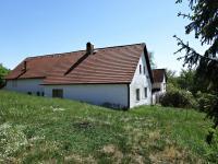 Pohled ze severu (Prodej domu v osobním vlastnictví 384 m², Lodhéřov)