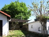 Venkovní posezení (Prodej domu v osobním vlastnictví 384 m², Lodhéřov)