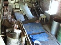 Kůlna (Prodej domu v osobním vlastnictví 384 m², Lodhéřov)