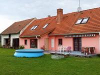 Prodej domu v osobním vlastnictví 460 m², Ostrovec