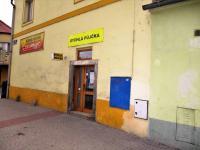 Pronájem komerčního objektu 20 m², Jindřichův Hradec