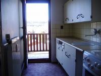 Kuchyně (Pronájem bytu 2+1 v osobním vlastnictví 46 m², Planá nad Lužnicí)