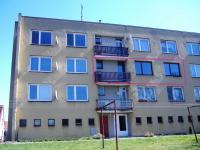 Dům s vyznačeným bytem (Pronájem bytu 2+1 v osobním vlastnictví 46 m², Planá nad Lužnicí)