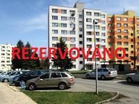 Prodej bytu 4+1 v osobním vlastnictví 81 m², Jindřichův Hradec