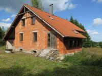 Prodej domu v osobním vlastnictví 316 m², Křišťanov