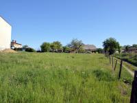 Prodej pozemku 950 m², Strakonice