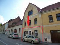 Pronájem obchodních prostor 72 m², Prachatice