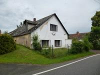 Prodej chaty / chalupy 250 m², Vacovice