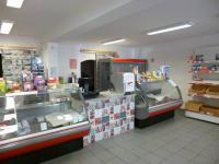 1.NP - Pronájem komerčního objektu 283 m², Prachatice