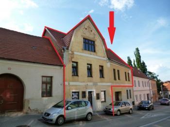 celý dům - Pronájem komerčního objektu 283 m², Prachatice