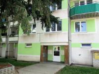 Prodej bytu 3+1 v osobním vlastnictví 70 m², Jindřichův Hradec