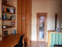Pracovna. - Prodej domu v osobním vlastnictví 520 m², Milevsko