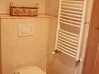 WC II. - Prodej domu v osobním vlastnictví 520 m², Milevsko