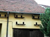 Hospodářská budova. - Prodej domu v osobním vlastnictví 520 m², Milevsko
