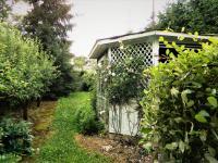 Romantika na zahradě. - Prodej domu v osobním vlastnictví 520 m², Milevsko