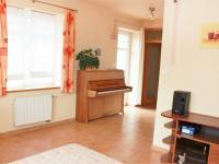 Ložnice I. - Prodej domu v osobním vlastnictví 520 m², Milevsko