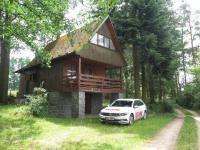 Prodej chaty / chalupy 90 m², Plavsko