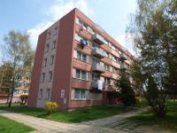 Prodej bytu 1+1 v družstevním vlastnictví 39 m², Týn nad Vltavou