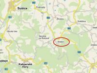 Prodej pozemku 8192 m², Strašín