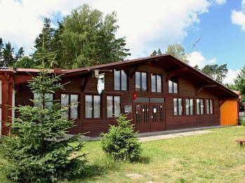Restaurace kemp Orion - Prodej chaty / chalupy 1547 m², Roudná